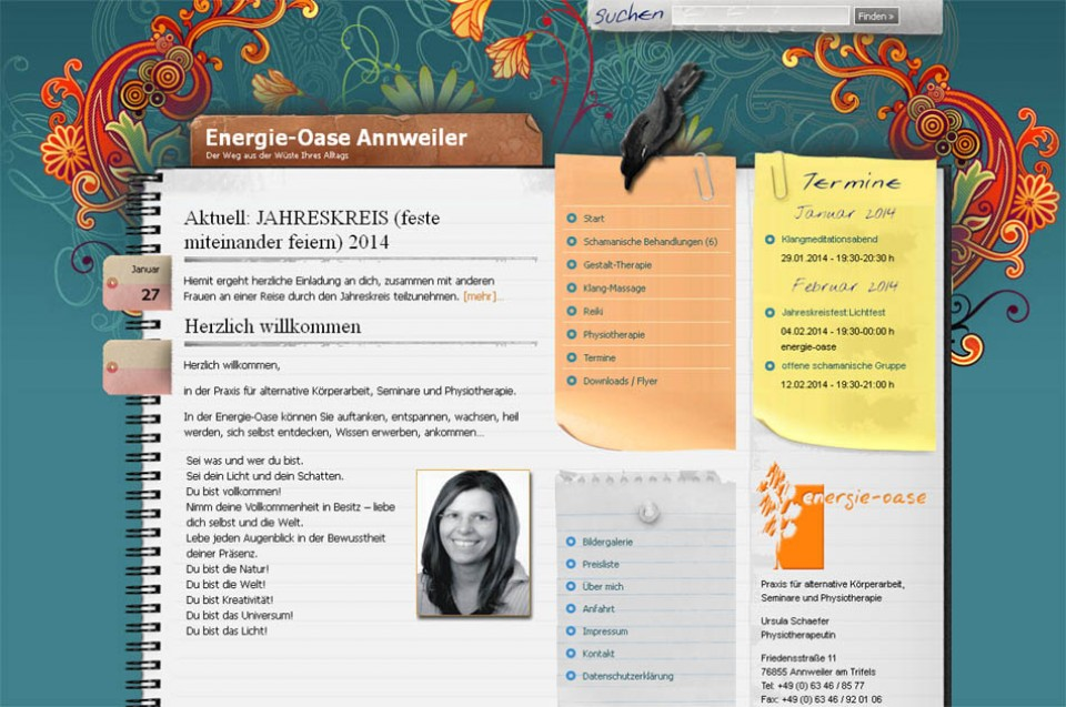 Energie-Oase Annweiler